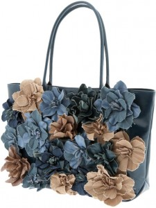 Flora Tote banana republic