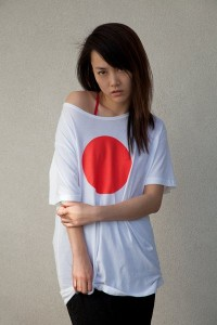 Opening Ceremony Japan tshirt