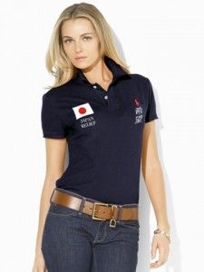 Polo Ralph Lauren Japan Polo Womens