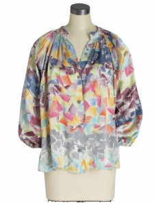The Blouse Tucker Piperlime