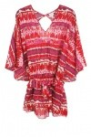 Parker beach tunic cover up