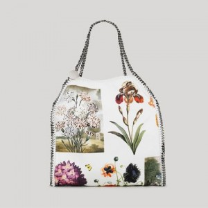 Fallabella Botanical Tote Stella McCartney