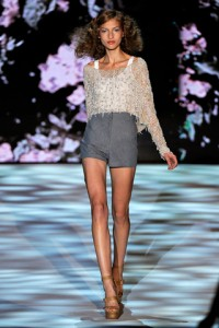 badgley mischka fashion week rtw spring 2011