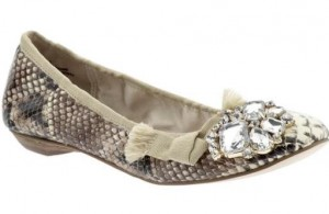 parisian ballet flats lizard piperlime