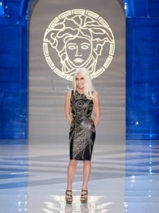 donatella versace for hm