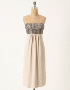 dalian shift dress anthropologie